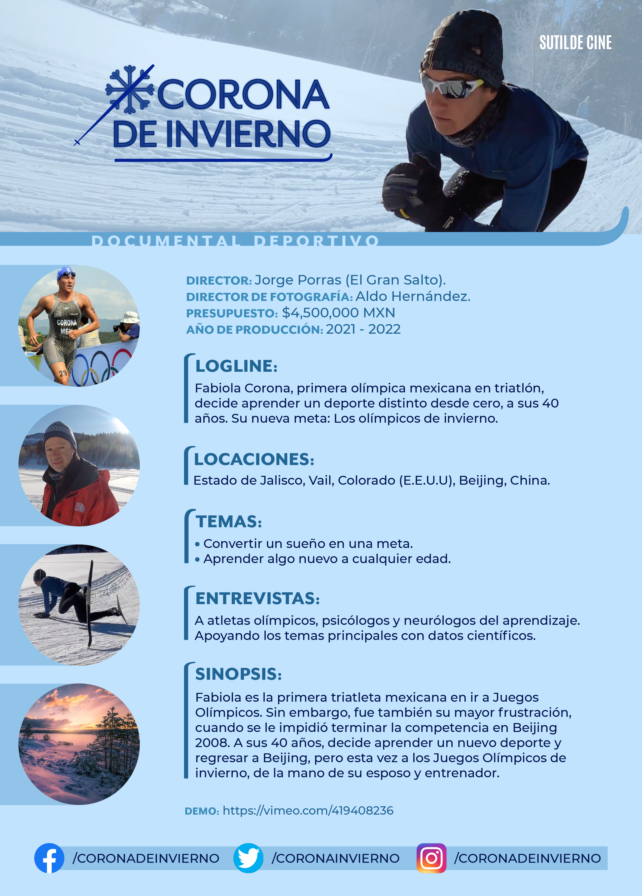 One page INVIERNO-01